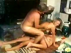 double penetration from the erotic world of Vanessa
