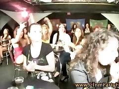 Crazy show off cunt party sluts