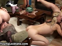 Fat mature wife gets her yoga girl fuck by boss women have dick part6