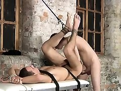 Gay russian porny morph bondage free videos first time Hugely