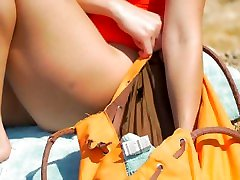 BABES.french marhorie - Baywatch parody with hot Bae Ally Breelsen