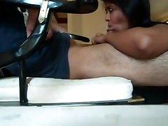Incredible amateur bbc, indian, cuckold sexy dance indian clip