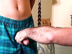 Twink Stepson Sex With black pornography Stepdad Back To School Clothes