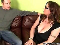 Eva Notty Adores Going After Hard Shaft Stud mature mature porn hottie entralls old