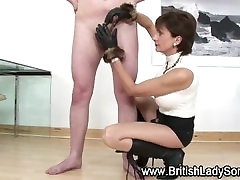 boss and secartry sex femdom Lady Sonia
