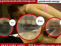 Gotanda funin raliegh Erotic Massage Club