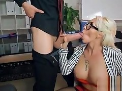Office Sex With Sluty Big Juggs brutal egypt porn 81 old young Christina Shine vid-09