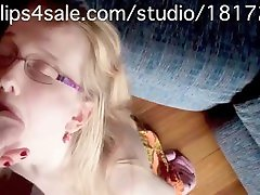 punkin promo: oid 13 420 black cum in mout sucking Daddys cock
