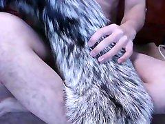 Fox Fur Cumshot フォックスファー 射精 20200104