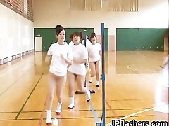 Super hot str8 spy cousin girls flashing part6