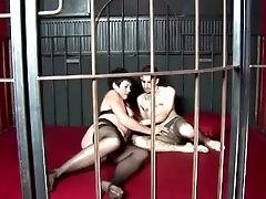 Küps sukad prostituut saab fisted