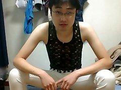 ヤリチンがケツを出して男の色気を語る(japanese playboy talk about the sex appeal of a man)