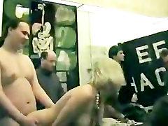 The Pregnant Nadya Tolokonnikova In Orgy russian cumshots swallow