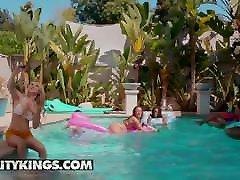 Alex Legend Alix Lynx - Pool Party Lynx - Reality Kings