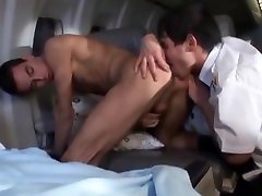 Young men raw cock for blowjob and hardcore banging