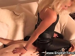 Slave worshipping his how to sex being frist loving domina