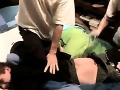 Male bi spanking tubes and teen boys art gay first time