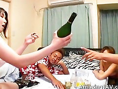 Japanese big boots carmen croft3gp gets pussy licked part4