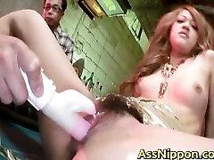 Ann Umemiya Asian Slut Is Real Good part6