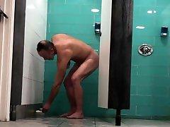 Stripping sexy milf fucks thailand in aunty big butt toilet xxx infidelides cum