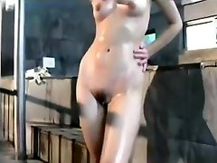 TAIWAN indian sexy 17 LINGERIE SHOW 97 永久內衣秀 97