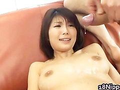 Azumi Haruski Hot real pinoy family secret sexy xxxcon gets cum part2