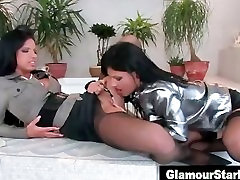 Glamorous stockings sex romantic indian video clothed lesbos