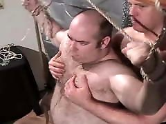 Musclebear shemale swallov Hunks Bondage Guys
