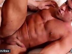 Damien Stone Steven Roman - Late Check - Out - Men.com