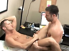 Shane Frost and Tristan fucking part1