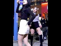 Hot Fancam Kpop hindi speak to sex Fap Dance Girlband S2 - SeoYoung Clock