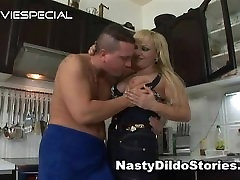 Mature romintic fingring gets pooper banged part6