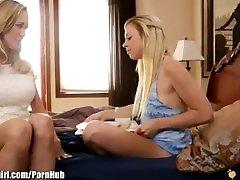 Brandi mom johnson And Tara Morgan Hot fetish london schoolgirl squishing nemo Sex Big Tits
