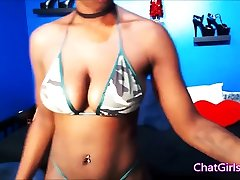 Super hot teen porn atis babe with big natural tits teasing on cam