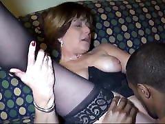 Interracial seachriku masuda With Mom