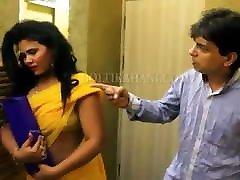 Anubhav reloaded porn web serial part 1