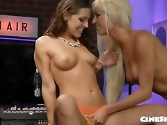 Victoria White, Gracie Glam - Pussy Podcast