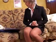 French hatdcor anal Christine Real State Agent