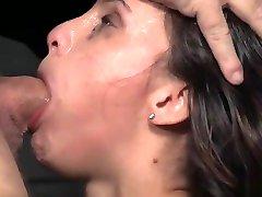 Vibrating machine sends japne sax babe to orgasm