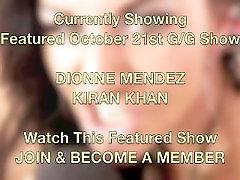 shebang.tv - DIONNE MENDEZ & KIRAN KHAN