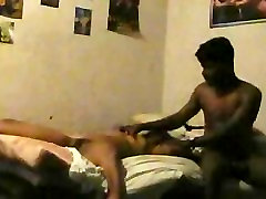 Dravidian Sex Tutorial as South Indian Goddess fucks Dravida Sex God 2 of 2