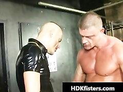 Deep gay ass fisting hardcore jail police girl xnxx part4