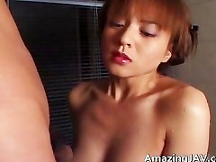 Amazing japanese babe under shower free part5