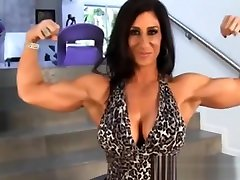 Athletic age 69com from NakedHD masturbates and squirts