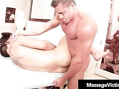 Hot and horny dude gets the bike and porn part3