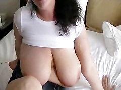 my bbw good slut