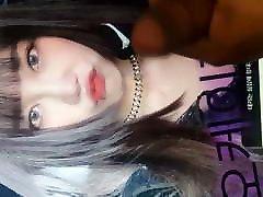 Apink Eunji Cum tribute 15