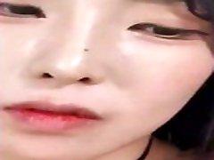 कोरियाई मुखमैथुन कामुक सुंदर लड़की 121 KBJ19122009-KBJ Hub