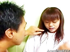 Japanese teen girl gets abused part6