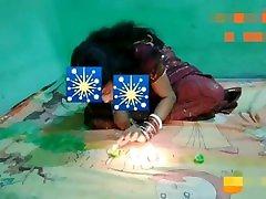 Indian Anita bhabhi ki Diwali Celebration sectary sax Desi sex video
